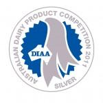 Aust Dairy Prodt Comp silver medal 2011
