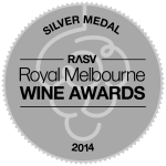 Royal_Melbourn_WINE_Silver_Medal_2014